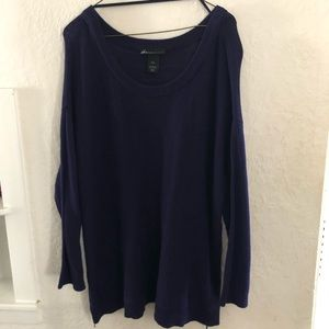 Lane Bryant Pull Over Sweater